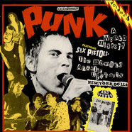 V.A. - Punk - A World History - Volume 4