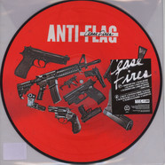 Anti-Flag - Cease Fires Picture Disc Edition