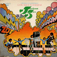 Jackson 5, The - OST Goin' Back To Indiana