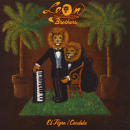 Leon Brothers - Tigre / Candela