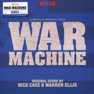 Nick Cave & War - OST War Machine