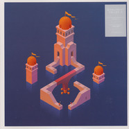 Todd Baker - OST Monument Valley 2 Colored Vinyl Edition
