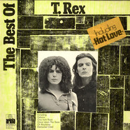 T. Rex - The Best Of T. Rex