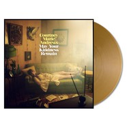 Courtney Marie Andrews - May Your Kindness Remain Gold Vinyl Edition