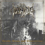 Cianide - Death, Doom And Destruction