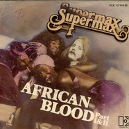 Supermax - African Blood (Part I & II)
