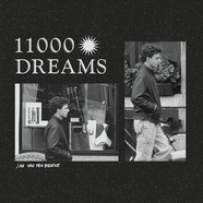 Jan Van Den Broeke - 11000 Dreams Black Cover Edition