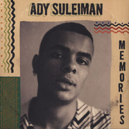 Ady Suleiman - Memories Black Vinyl Edition