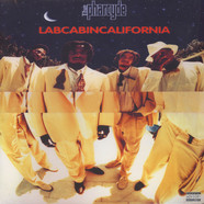 Pharcyde, The - Labcabincalifornia