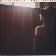 Hotel Books - Equivalency Colored Vinyl Edition