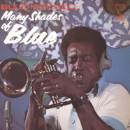 Blue Mitchell - Many Shades Of Blue