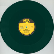 Boeing - Dance On The Beat Green Vinyl Edition