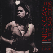 Nick Cave & The Bad Seeds - Bizarre Festival 1996 Black Vinyl Edition