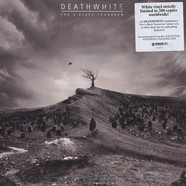 Deathwhite - For A Black Tomorrow White Vinyl Edition