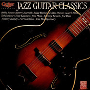 V.A. - Guitar Player Presents: Jazz Guitar Classics- 1953 To 1974