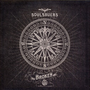 Soulsavers, The - Broken