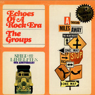 Heartbeats, The  / Shep & The Limelites - The Groups