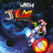 Tommy Tallarico - Earthworm Jim - Anthology