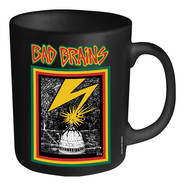 Bad Brains - Capitol Mug