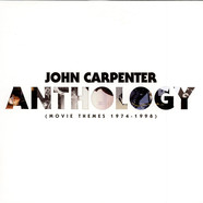 John Carpenter - Anthology (Movie Themes 1974-1998)