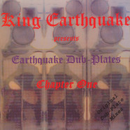 King Earthquake - Dubplates Chapter One