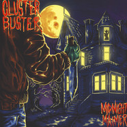 Cluster Buster - Midnight Maimer Colored Vinyl Edition