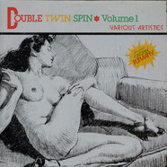 Various - Double Twin Spin Volume 1