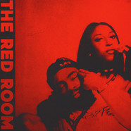 AnkhleJohn - The Red Room Black Vinyl Edition
