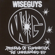 Wiseguys (The Almighty RSO, Made Men & TDS Mob) - Process Of Elimination EP