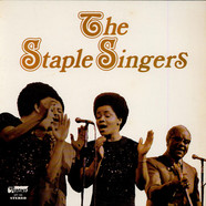 Staple Singers, The - The Staple Singers