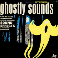 No Artist - Ghostly Sounds