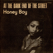 Honey Boy - At The Dark End Of The Street