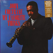 John Coltrane - My Favorite Things Gatefold Sleeve Edition