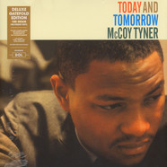 McCoy Tyner - Today And Tomorrow Gatefold Sleeve Edition