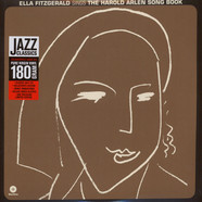 Ella Fitzgerald - Sings The Harold Arlen Songbook
