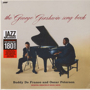Buddy Defranco & Oscar Peterson - Buddy Defranco & Oscar Peterson Play The George Gershwin Songbook
