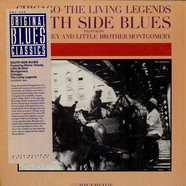 V.A. - Chicago : The Living Legends, South Side Blues