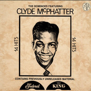 The Dominoes Featuring Clyde McPhatter - 14 Hits