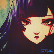 Garoad - OST Va-11 Hall-A Black Vinyl Edition