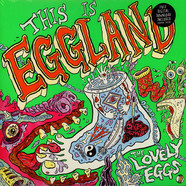 Lovely Eggs - This Is Eggland