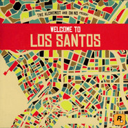 Alchemist And Oh No - Welcome To Los Santos
