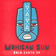 Mohican Sun - Cold Earth  EP