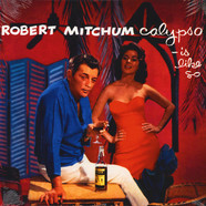 Robert Mitchum - Calypso Is Like… So