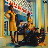 V.A. - Jazz Greatest