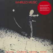 Max Eastley, Steve Beresford, Paul Burwell & David Toop - Whirled Music