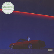 LE$ - Midnight Club Green Vinyl Edition