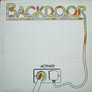 Back Door - Activate