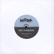 Turbans, The - Baba Ganooz / Lost My Mind