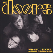 Doors, The - Wishful Sinful: North American Tv Appearances 1967-1969