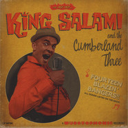 King Salami & The Cumberland 3 - Fourteen Blazin' Bangers